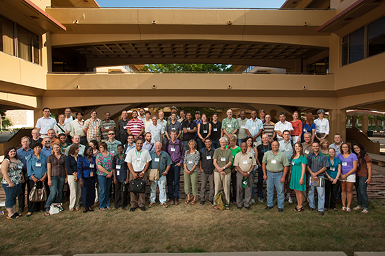 Symposium Group 2012